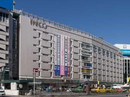 Ikebukuro parco 01 1528097158