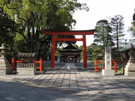 kamitobaguchi