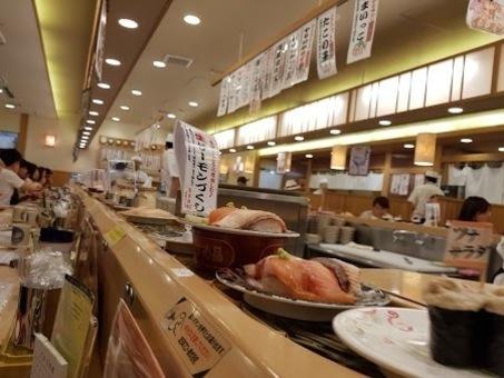 「押上駅」お寿司に夜景にワインを楽しむデートプラン!